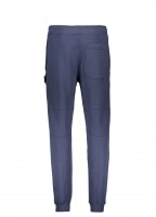 MA.STRUM Training Sweat Pants - True Navy
