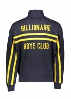 Billionaire Boys Club Tranquility Base 1/4 Zip Sweat - Navy