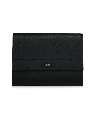 Hugo Boss Travel Wash Bag - Black