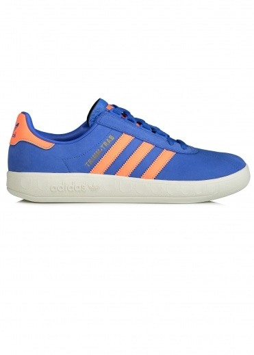 adidas Originals Footwear Trimm Trab - Blue