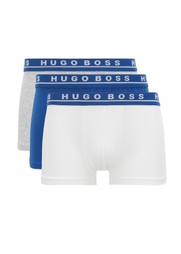 Hugo Boss Trunk 3 Pack 970 - Open Misc