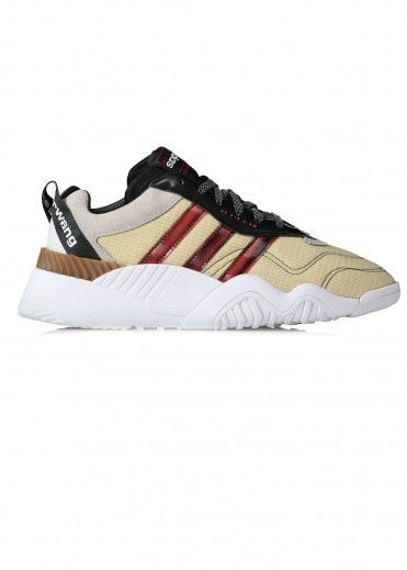 Adidas x Alexander Wang Turnout Trainers - Beige