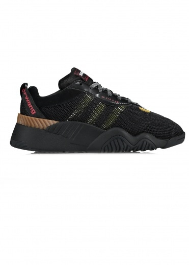 Adidas x Alexander Wang Turnout Trainers - Black