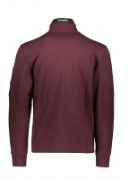 C.P. Company Turtle Neck Pullover 593 - Bitter Chocolate