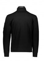 C.P. Company Turtle Neck Pullover - Black