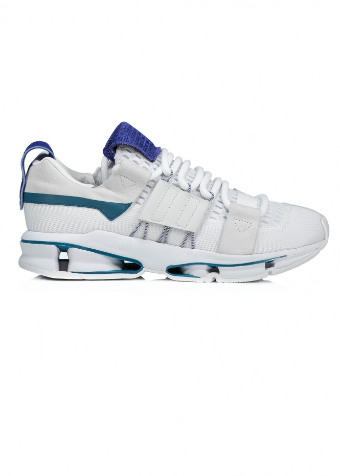 Adidas Originals Footwear Twinstrike ADV - White / Blue