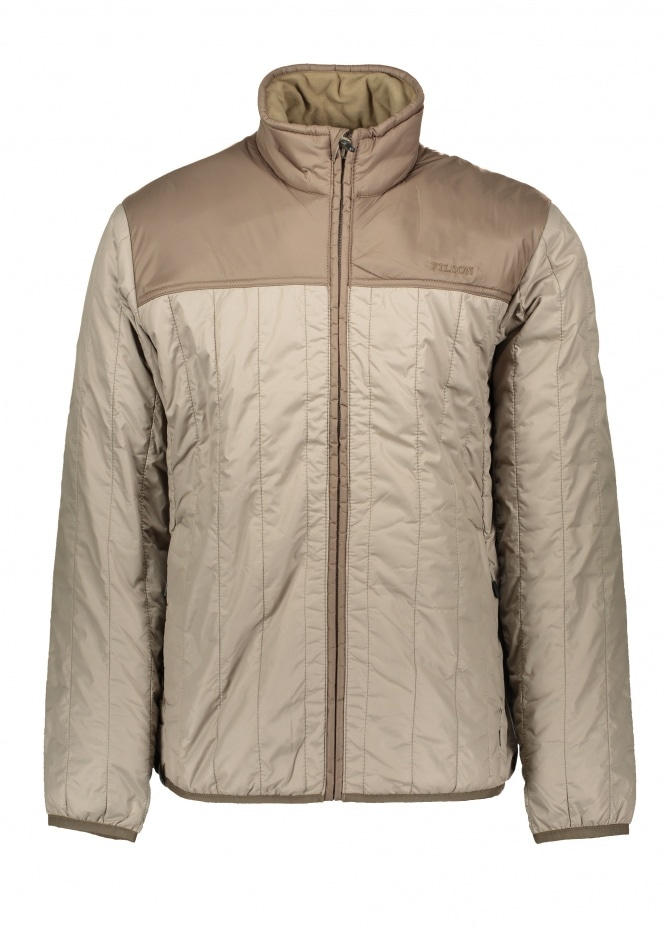 Ultra Light Quilted Jacket Rus