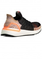 adidas Originals Footwear Ultraboost 19 W - Black / Orange