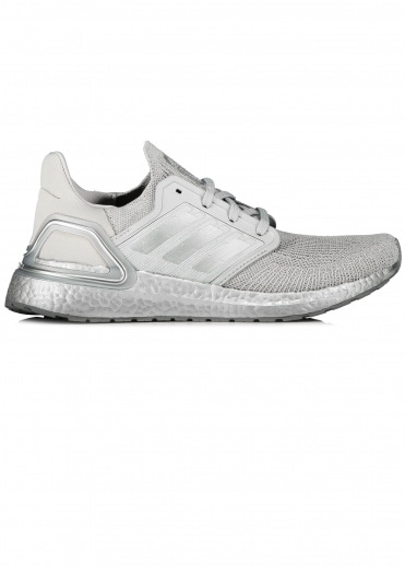 adidas Originals Footwear Ultraboost 20 - Silver