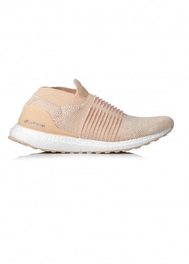 Adidas Originals Footwear Ultraboost Laceless - Ash Pearl