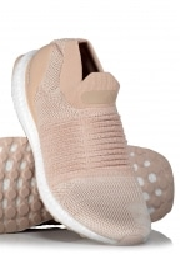 Adidas Originals Footwear Ultraboost Laceless - Ash Pearl