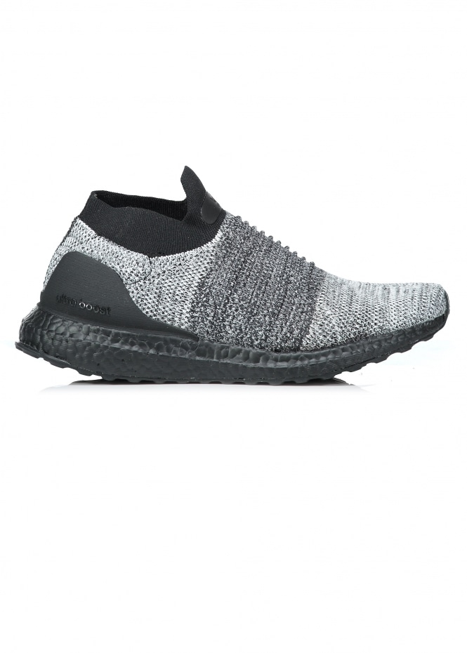 Adidas Originals Footwear Ultraboost Laceless - Black