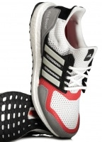 adidas Originals Footwear Ultraboost S & L - White / Grey