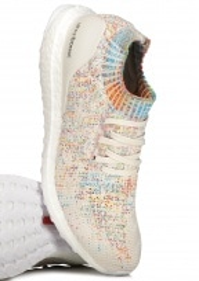 adidas Originals Footwear Ultraboost Uncaged - White / Multi