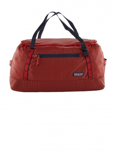 Patagonia Ultralight Black Hole Duffel - Rincon Red