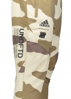 Adidas Originals Apparel UNDEFEATED Sweat Pants - Dune