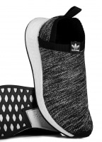Adidas Originals Footwear United Arrows & Sons NMD CS2 PK UAS - Black / White