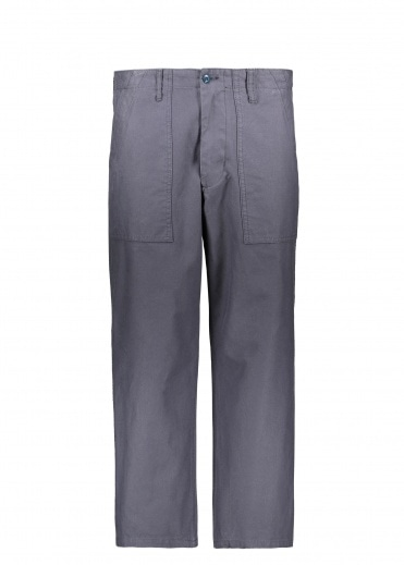 Beams Plus Utility Trousers Navy