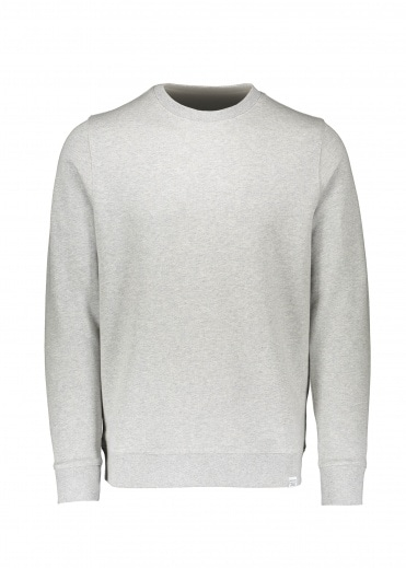 Norse Projects Vagn Classic Crew - Light Grey