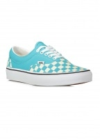 Era Checkerboard - Scuba Blue