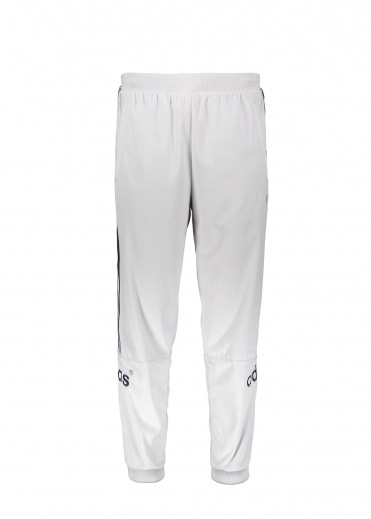 adidas Originals Apparel Velour Trackpant - Light Blue