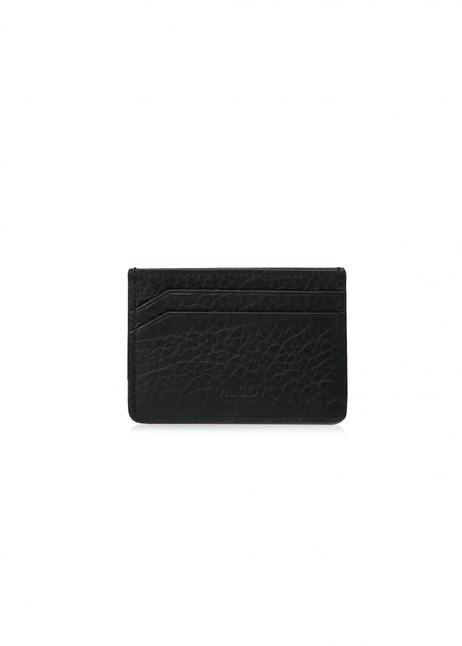 Hugo Boss Victorian LS Card - Black