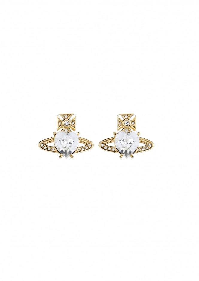 Ariella Earrings - Gold