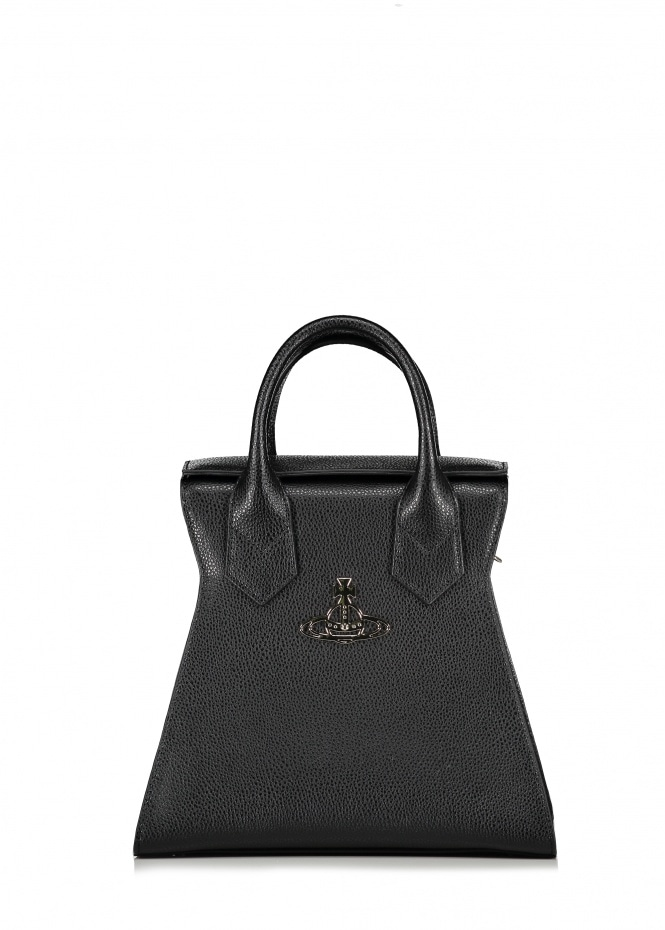 Kelly Medium Handbag - Black
