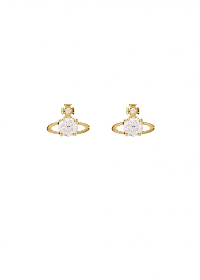 Reina Earrings - Gold
