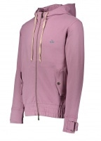 Sweat Jacket - Pink