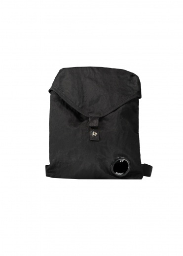 C.P. Company Waist Bag - Black