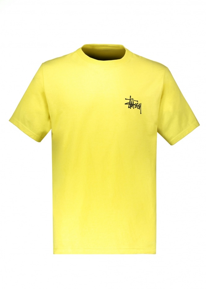 Waiter Tee - Lemon