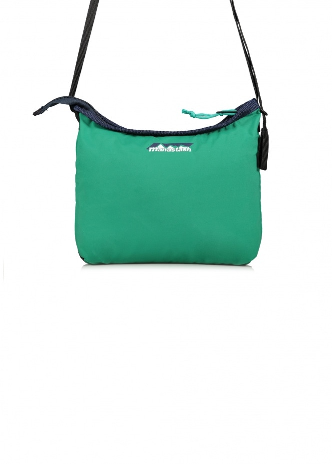 Manastash Wanderer II Bag - Green