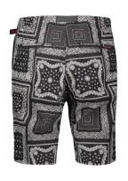 Gramicci Weather ST Shorts - Bandana Black