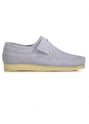 Clarks Originals Weaver - Cool Blue