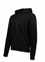 Belstaff Wentworth Full Zip - Black