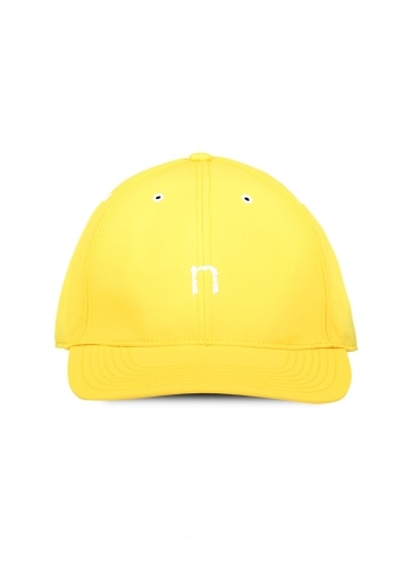 Nanamica Wind Cap - Yellow
