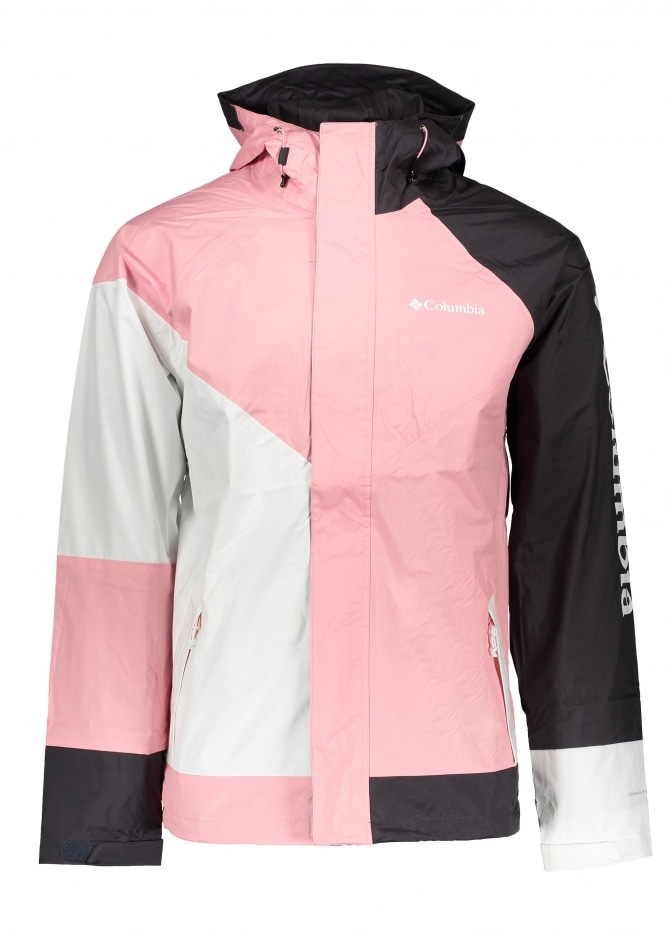 Windfell Park Jacket - Rosewater