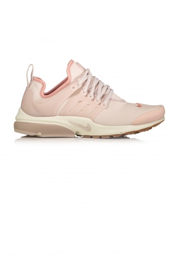 Nike Footwear Womens Air Presto PRM - Silt Red
