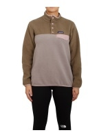 Womens LW Synch - Brown
