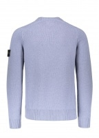 Wool Jumper - Aviation Blue