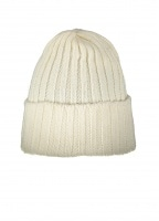 Beams Plus Wool Watch Cap - Natural