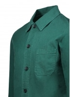 Vetra Workwear Jacket - Green