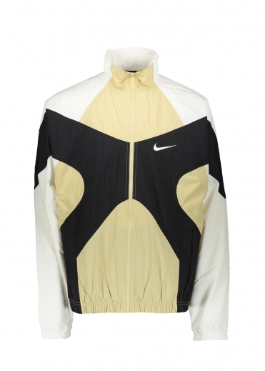 Nike Apparel Woven Jacket - Team Gold