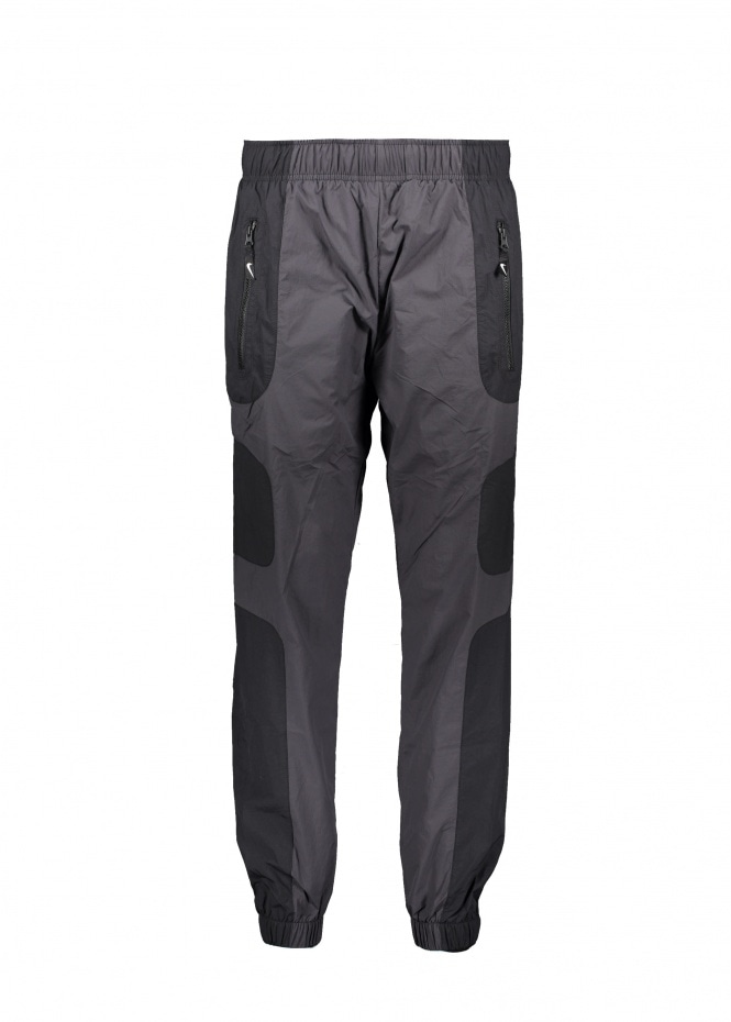 Woven Pants - Black / Anthracite