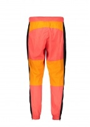 Woven Pants - Ember Glow