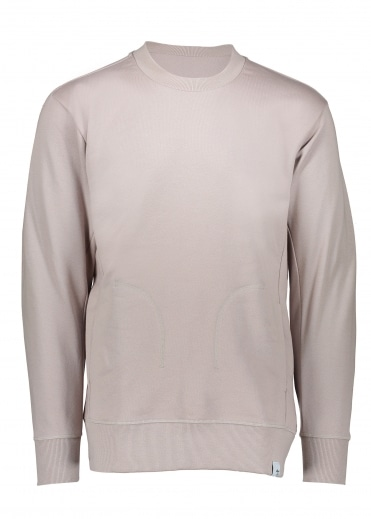 Adidas Originals Apparel X by O Crew - Vapour Grey
