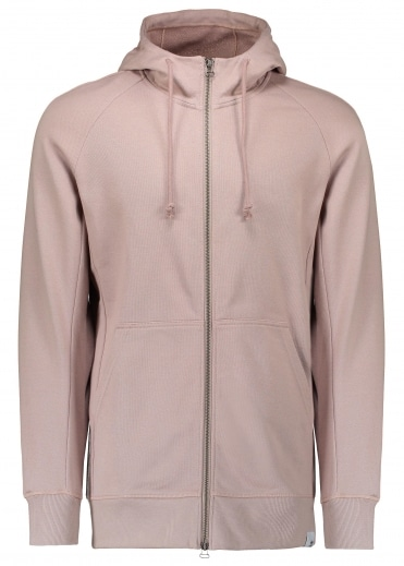 Adidas Originals Apparel X BY O Full Zip - Vapour Grey