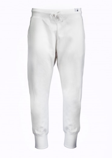 Adidas Originals Apparel X By O Sweatpant - White