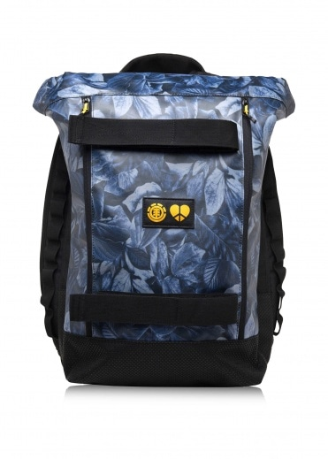 Element x Griffin x Griffin Roll-Top Bag - Leaf Camo